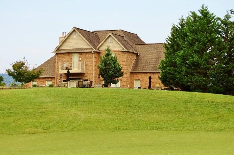 Casa Unifamiliar por un Venta en 205 Links Court Tazewell, Tennessee 37879 Estados Unidos