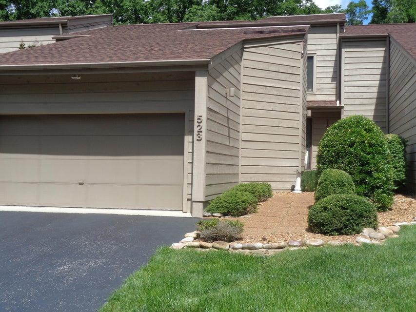 Condominium for Sale at 523 Druid 523 Druid Crossville, Tennessee 38558 United States