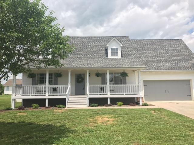 Casa Unifamiliar por un Venta en 165 Christian Drive Cleveland, Tennessee 37312 Estados Unidos