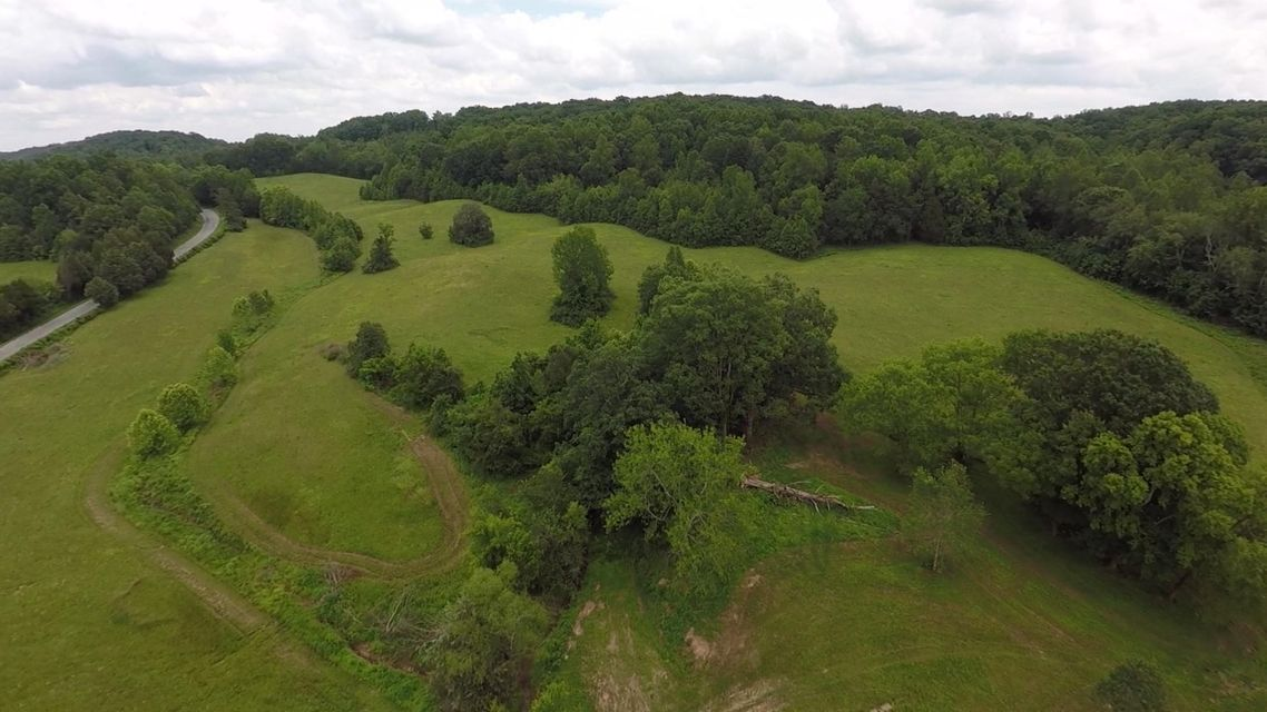 Terrain pour l Vente à 248 Acres Highway 68 Niota, Tennessee 37826 États-Unis