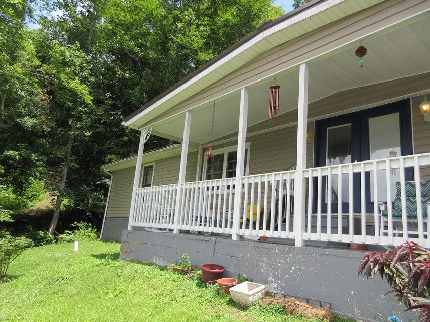Maison unifamiliale pour l Vente à 56 Access Road 56 Access Road Pineville, Kentucky 40977 États-Unis