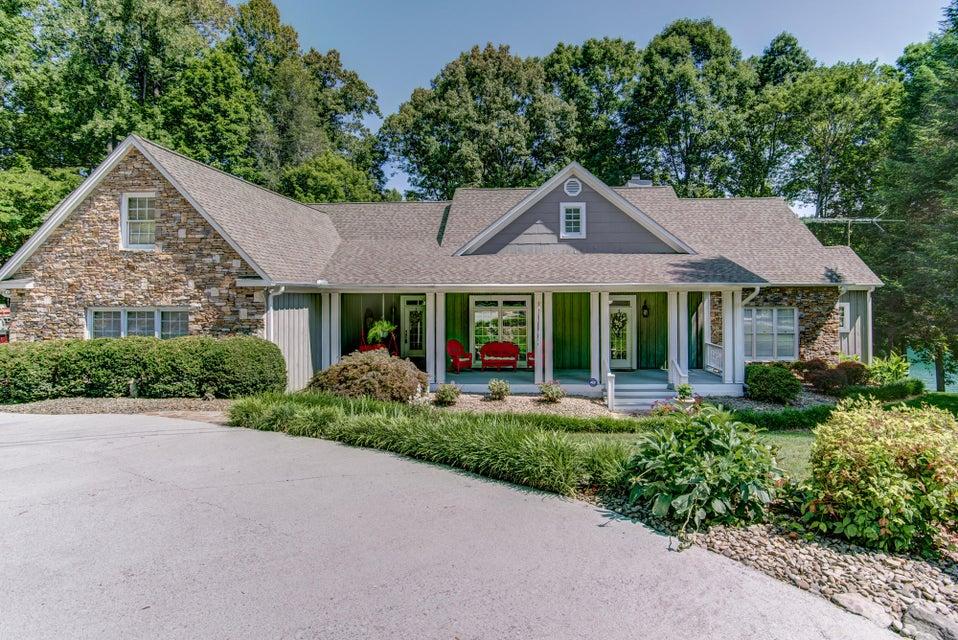 Casa Unifamiliar por un Venta en 177 Hiwassee Point Jacksboro, Tennessee 37757 Estados Unidos