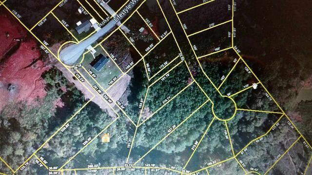 Land for Sale at Lot 14 Lifestyle Way Lot 14 Lifestyle Way Benton, Tennessee 37307 United States