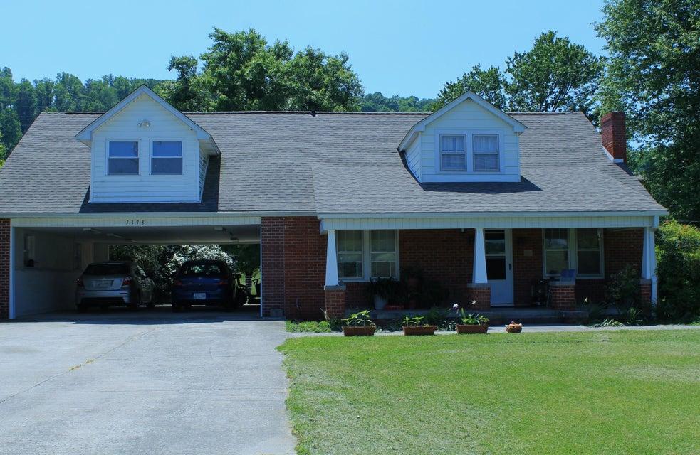 Maison unifamiliale pour l Vente à 3178 Highway 92 3178 Highway 92 Rutledge, Tennessee 37861 États-Unis