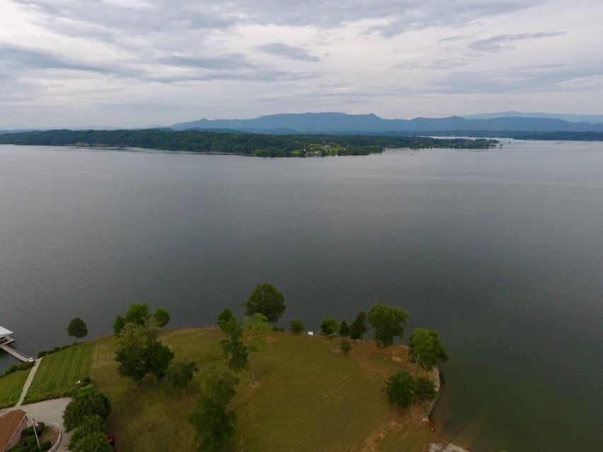 Land for Sale at Lot 01r Scenic Shores Way Lot 01r Scenic Shores Way Dandridge, Tennessee 37725 United States