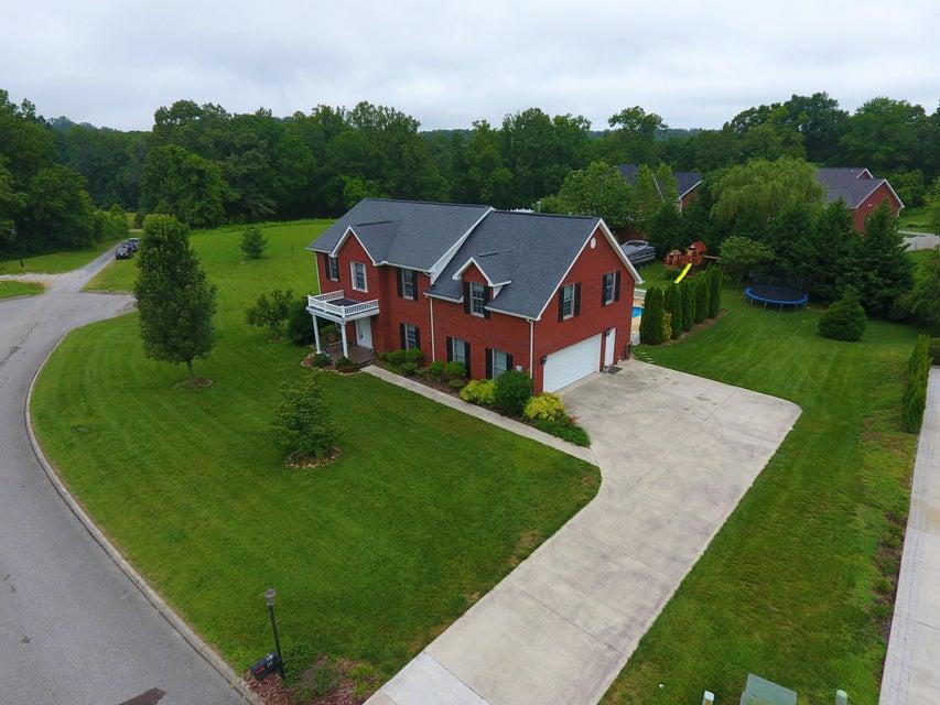 独户住宅 为 销售 在 144 Cheshire Drive 144 Cheshire Drive Andersonville, 田纳西州 37705 美国