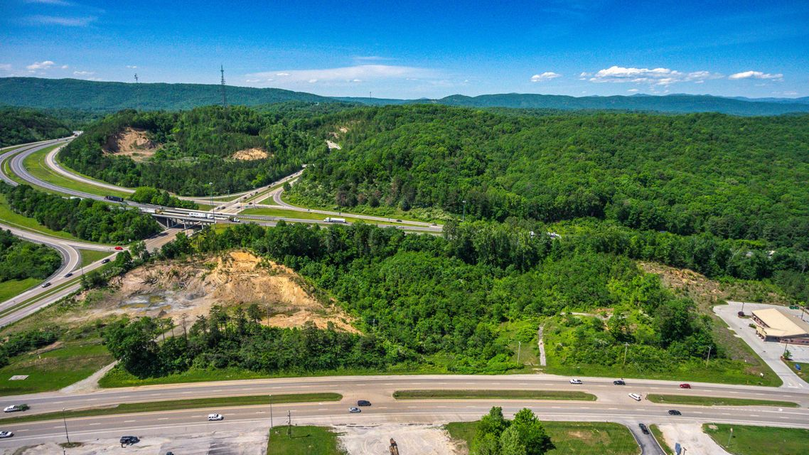 Land for Sale at Roane State Hwy Roane State Hwy Harriman, Tennessee 37748 United States