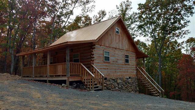 Maison unifamiliale pour l Vente à 668 Co Rd 875 Etowah, Tennessee 37331 États-Unis