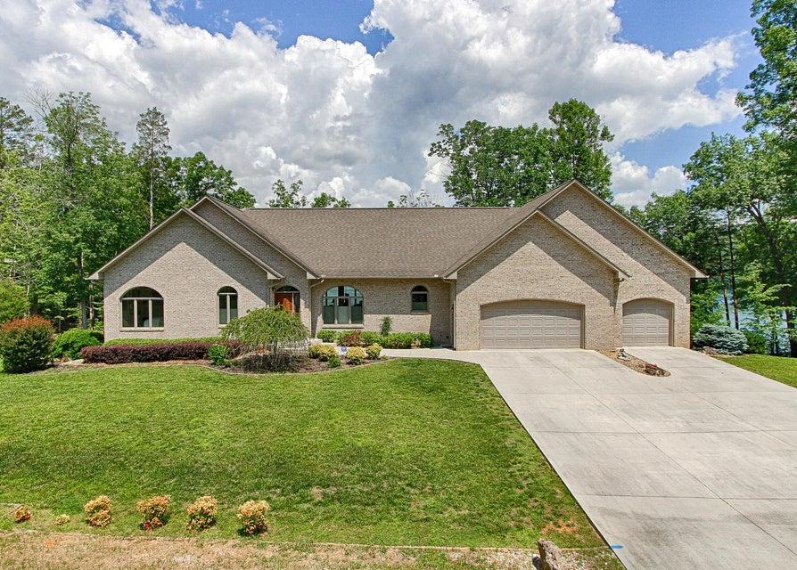 Casa Unifamiliar por un Venta en 561 Windsor Lane Jacksboro, Tennessee 37757 Estados Unidos