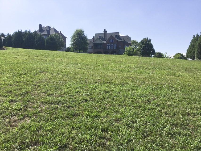 Terrain pour l Vente à Highwick Circle Highwick Circle Farragut, Tennessee 37934 États-Unis