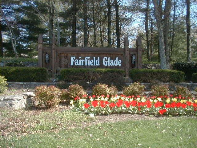 土地 为 销售 在 115 Dover Lane 115 Dover Lane Fairfield Glade, 田纳西州 38558 美国