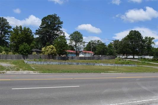 Land for Sale at 398 Tennessee Avenue 398 Tennessee Avenue Etowah, Tennessee 37331 United States