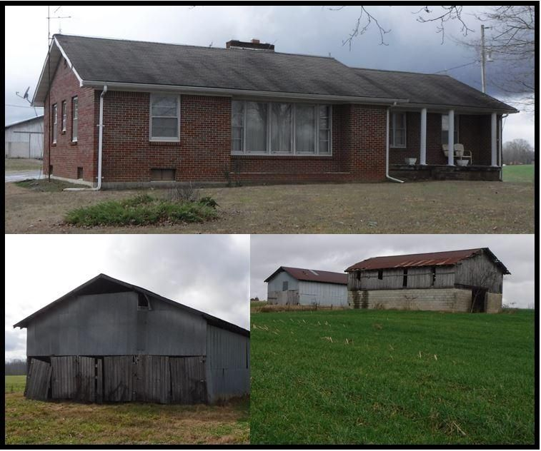 Single Family Home for Sale at 4180 Bakerton Road Red Boiling Springs, Tennessee 37150 United States