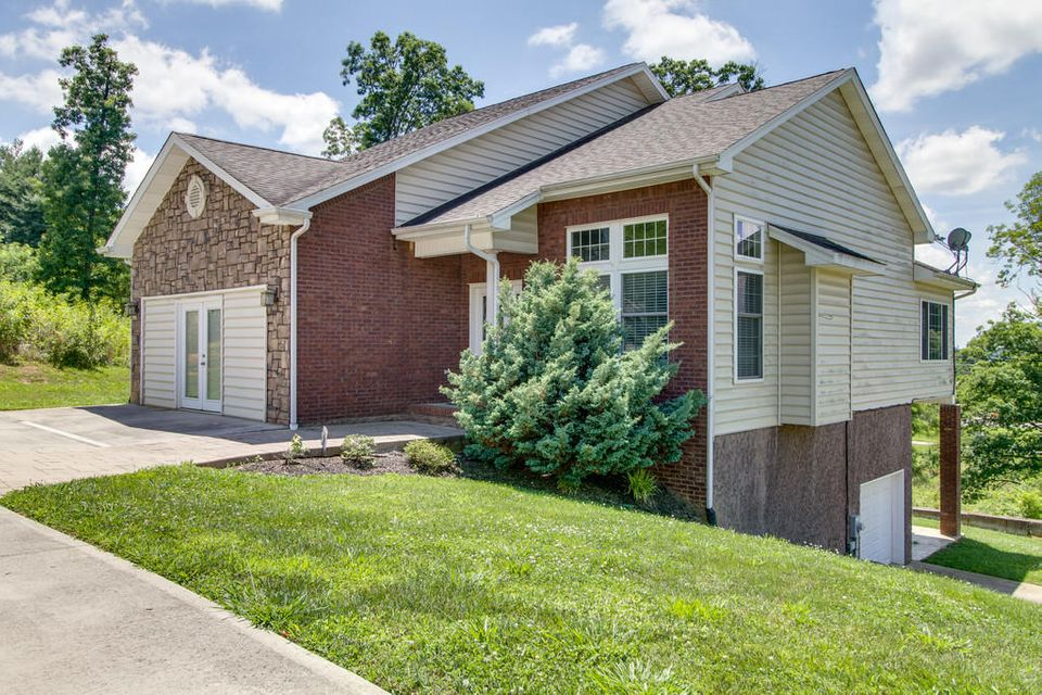 Single Family Home for Sale at 1206 Jessica Loop Jefferson City, Tennessee 37760 United States