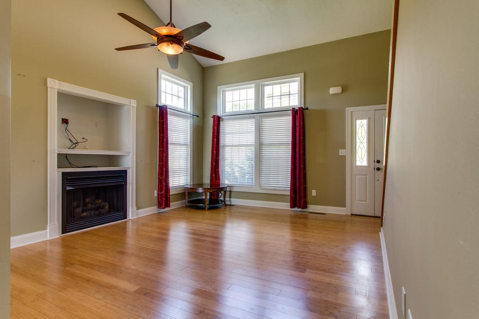 Additional photo for property listing at 1206 Jessica Loop  Jefferson City, Tennessee 37760 United States