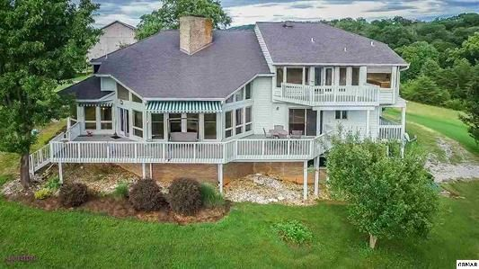 Maison unifamiliale pour l Vente à 380 Johnson Circle Clinton, Tennessee 37716 États-Unis
