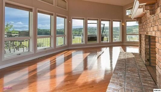 Additional photo for property listing at 380 Johnson Circle 380 Johnson Circle Clinton, Tennessee 37716 États-Unis
