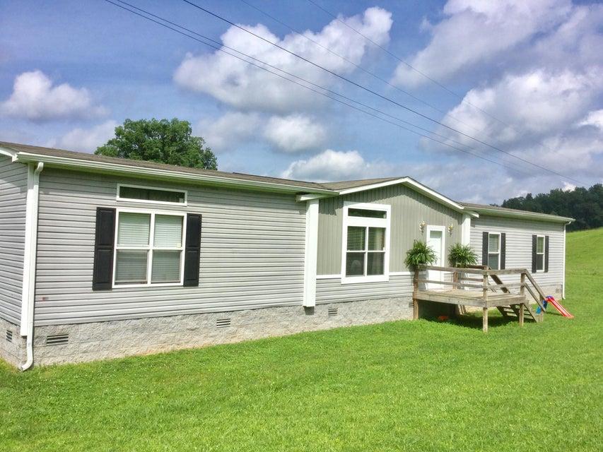 Maison unifamiliale pour l Vente à 456 Rosum Town 456 Rosum Town Harrogate, Tennessee 37752 États-Unis