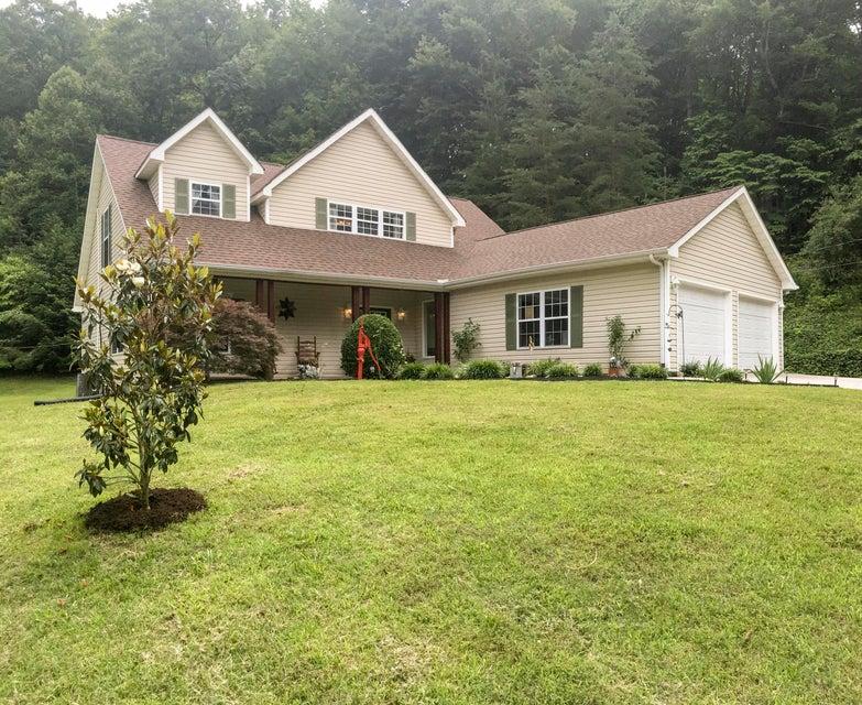 独户住宅 为 销售 在 1004 Hillvale Road Andersonville, 田纳西州 37705 美国