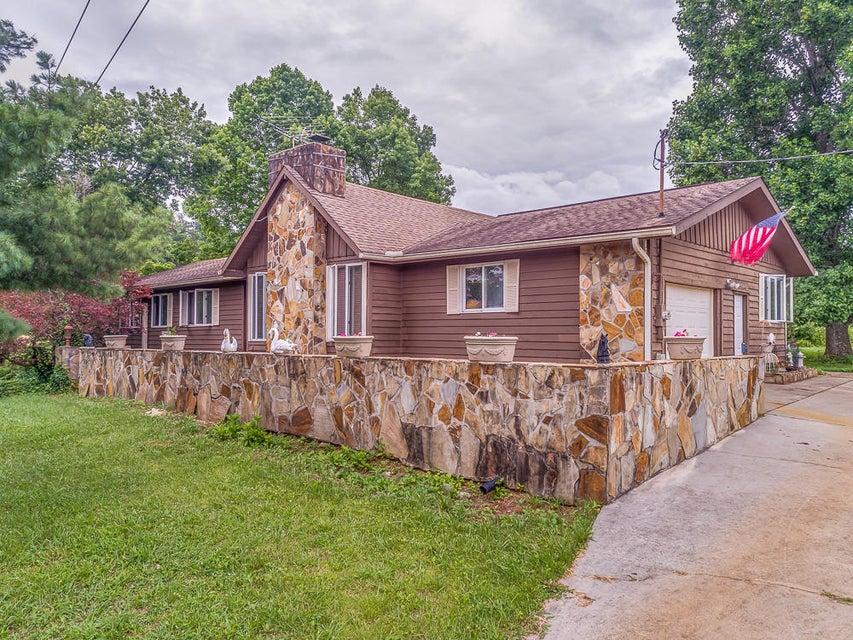 Maison unifamiliale pour l Vente à 1361 Meadow Road Greenback, Tennessee 37742 États-Unis