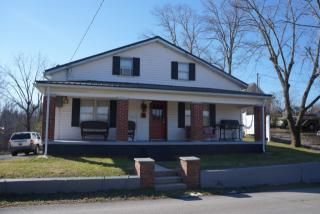 Single Family Home for Sale at 285 Bellwood Road 285 Bellwood Road Middlesboro, Kentucky 40965 United States