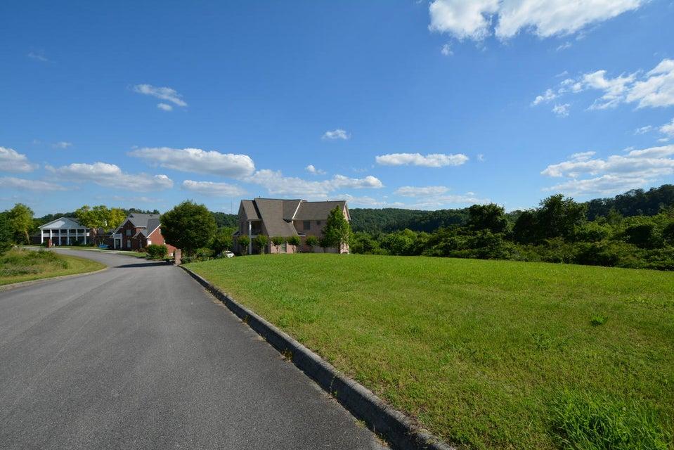 土地,用地 为 销售 在 251 Whirlwind Point Lane 251 Whirlwind Point Lane Clinton, 田纳西州 37716 美国