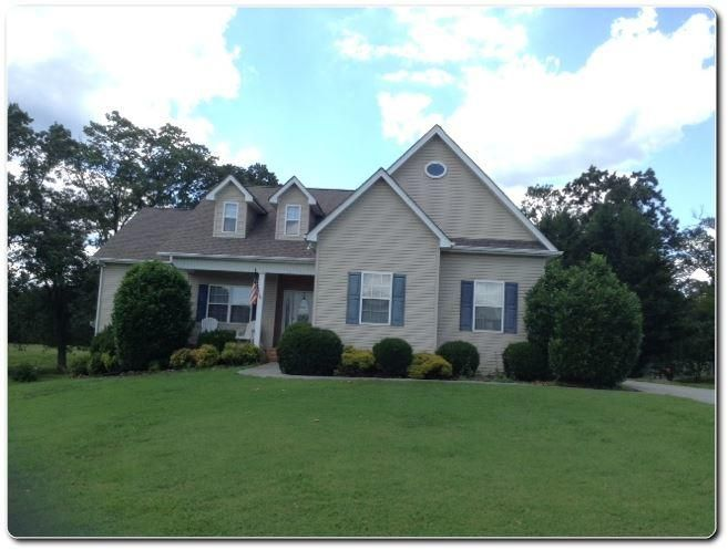 Single Family Home for Sale at 2065 Strawberry Drive 2065 Strawberry Drive New Market, Tennessee 37820 United States