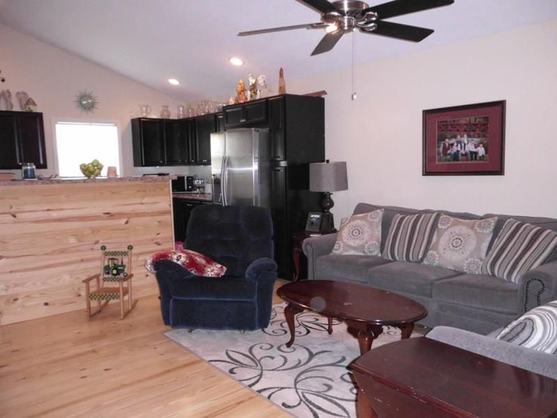 Additional photo for property listing at 288 J D Farm Road 288 J D Farm Road Tellico Plains, Теннесси 37385 Соединенные Штаты