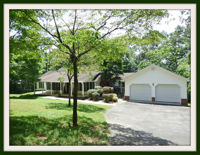 Single Family Home for Sale at 1249 Ashwood 1249 Ashwood Jefferson City, Tennessee 37760 United States