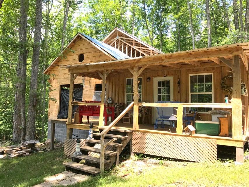 Maison unifamiliale pour l Vente à 173 Armstrong Lane Pioneer, Tennessee 37847 États-Unis