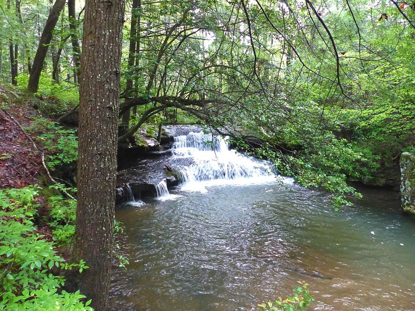 Land for Sale at Timberwood Trace Monteagle, Tennessee 37356 United States