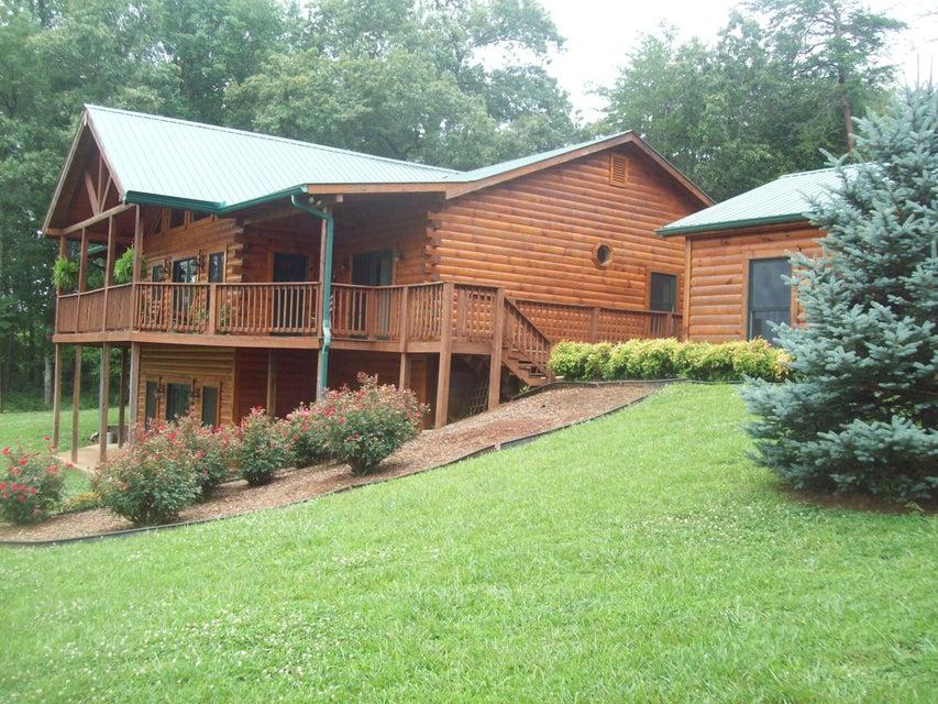 独户住宅 为 销售 在 118 Bullens Road Ocoee, 田纳西州 37361 美国