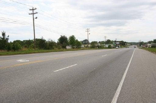 商用 为 销售 在 Highway 411 Highway 411 Vonore, 田纳西州 37885 美国