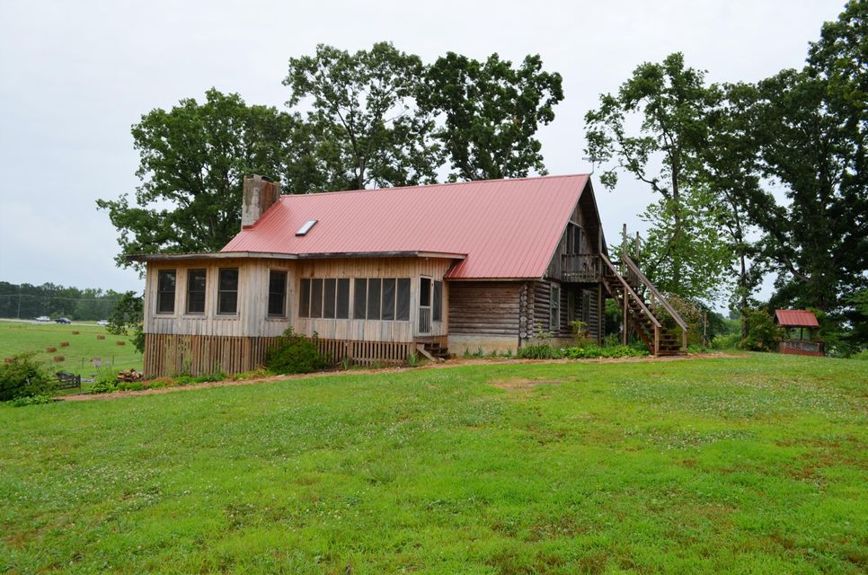 Single Family Home for Sale at 249 Nichols Road 249 Nichols Road Sweetwater, Tennessee 37874 United States