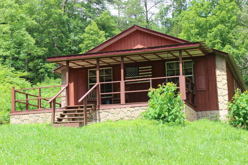 Single Family Home for Sale at 641 Jacobs Hollow Road Sneedville, Tennessee 37869 United States