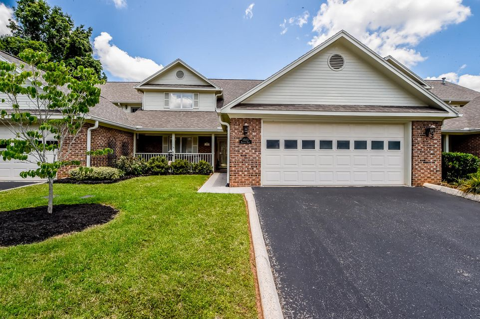 Condominium for Sale at 1023 Hardwick Drive 1023 Hardwick Drive Maryville, Tennessee 37803 United States