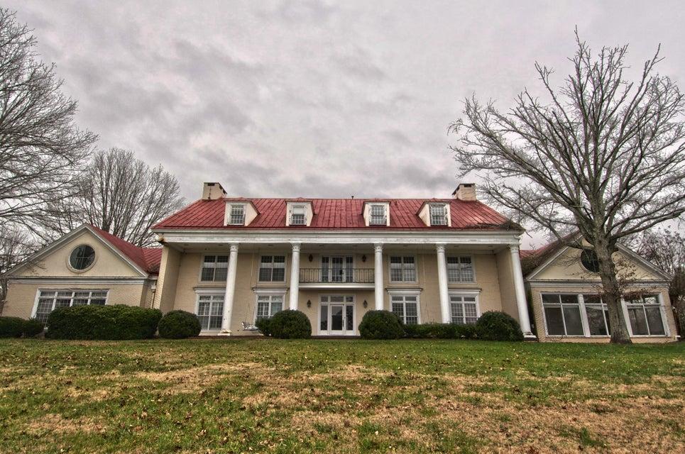 独户住宅 为 销售 在 180 Whirlwind Clinton, 田纳西州 37716 美国