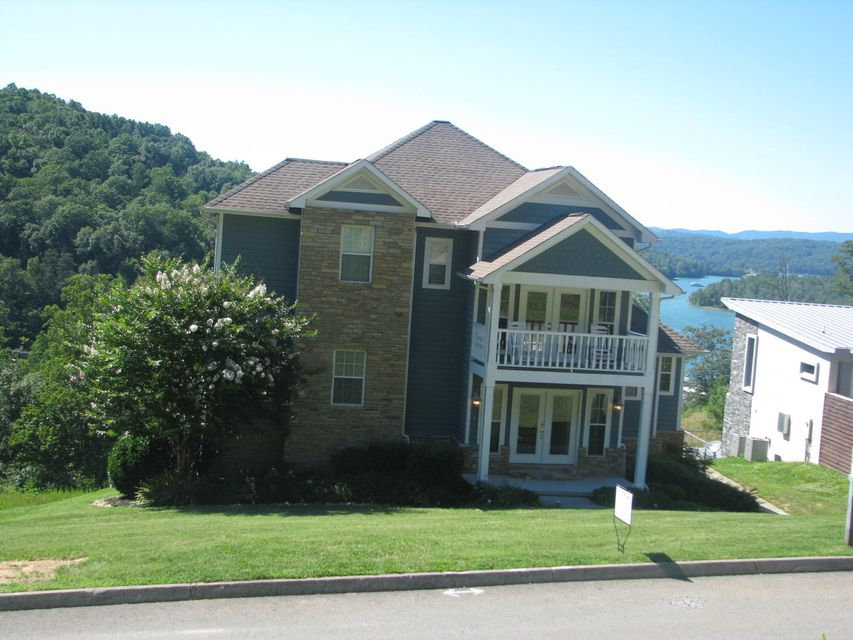 Single Family Home for Sale at 121 Anchor Drive Andersonville, Tennessee 37705 United States