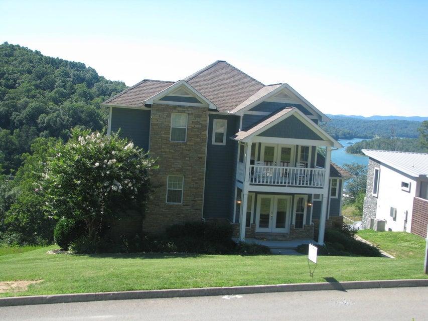 Casa Unifamiliar por un Venta en 121 Anchor Drive Andersonville, Tennessee 37705 Estados Unidos