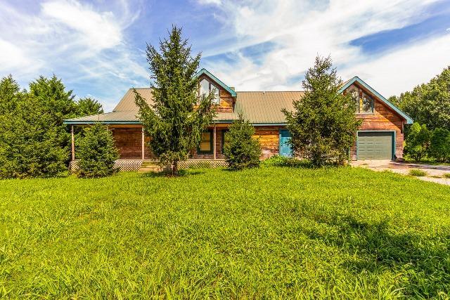 Частный односемейный дом для того Продажа на 180 Neal Road 180 Neal Road Dunlap, Теннесси 37327 Соединенные Штаты