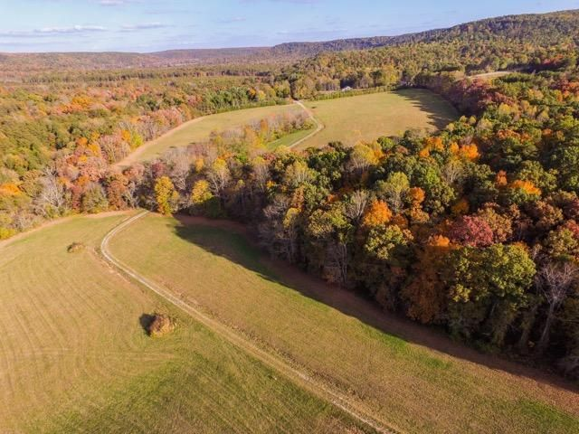 Land for Sale at State Route 399 State Route 399 Palmer, Tennessee 37365 United States