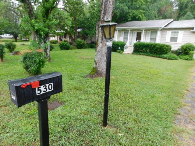 Single Family Home for Sale at 530 Frawley Road 530 Frawley Road Chattanooga, Tennessee 37412 United States