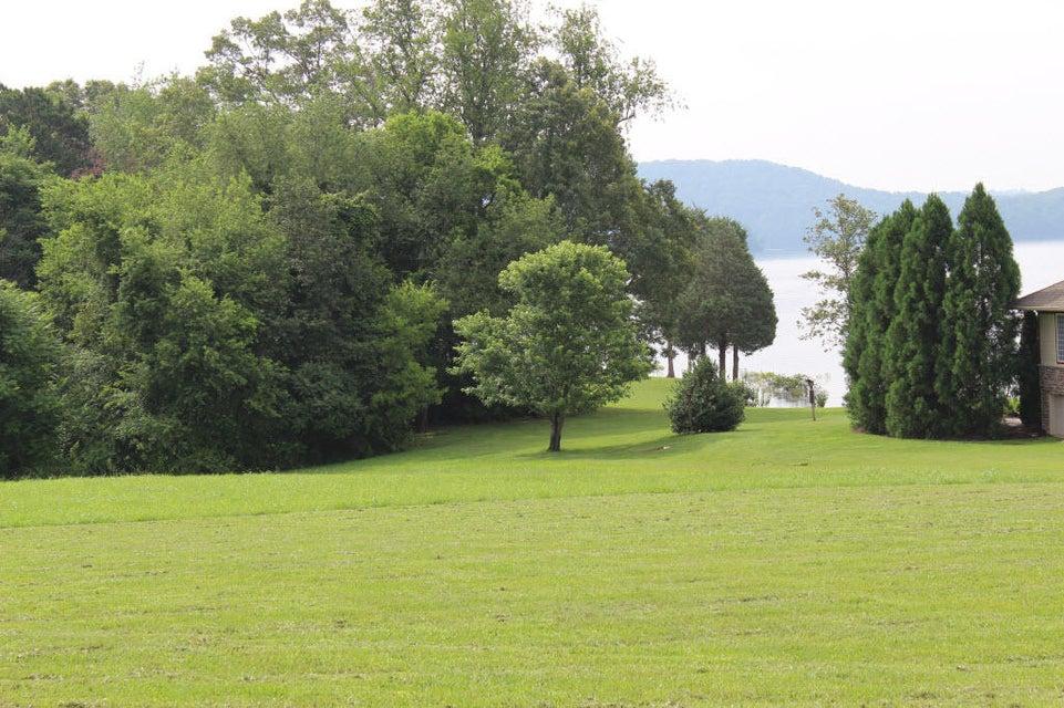 Terrain pour l Vente à Lot 19 Blount Circle Lot 19 Blount Circle Rutledge, Tennessee 37861 États-Unis
