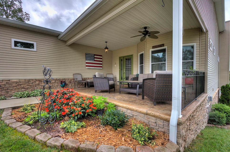 Additional photo for property listing at 277 Hawthorn Loop 277 Hawthorn Loop Crossville, Tennessee 38555 Estados Unidos