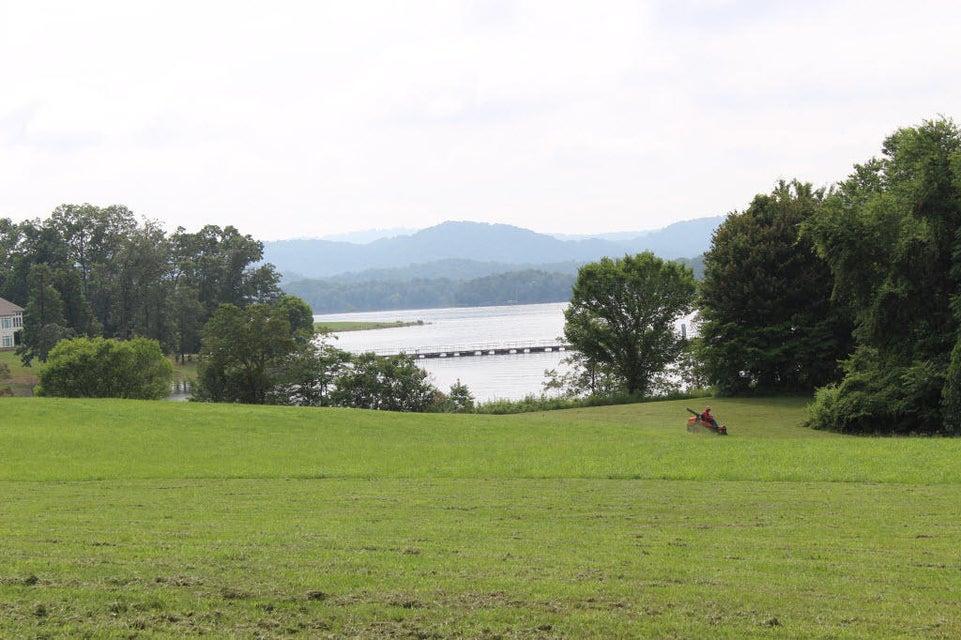 Terrain pour l Vente à Grainger Landing Grainger Landing Rutledge, Tennessee 37861 États-Unis