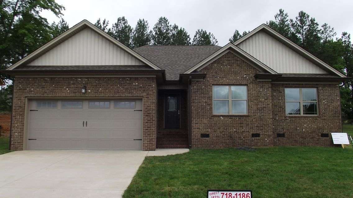 Single Family Home for Sale at 12109 Floyd Brown Road Soddy Daisy, Tennessee 37379 United States