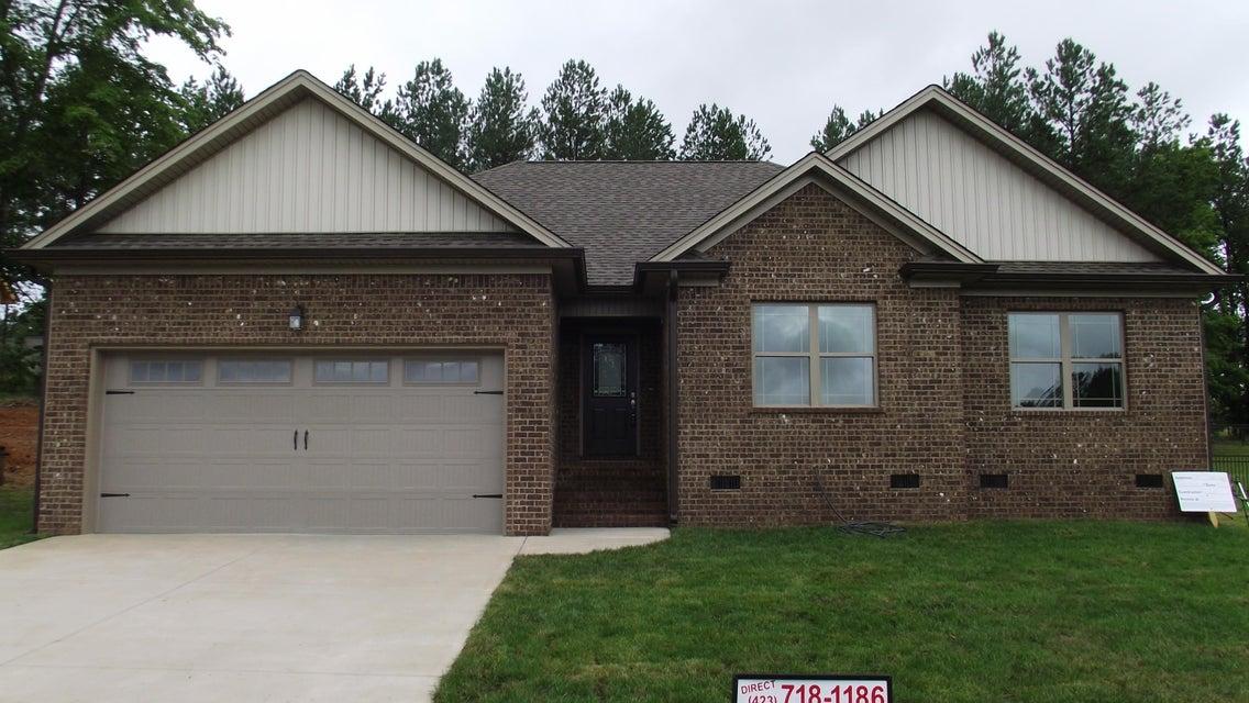 独户住宅 为 销售 在 12109 Floyd Brown Road Soddy Daisy, 田纳西州 37379 美国
