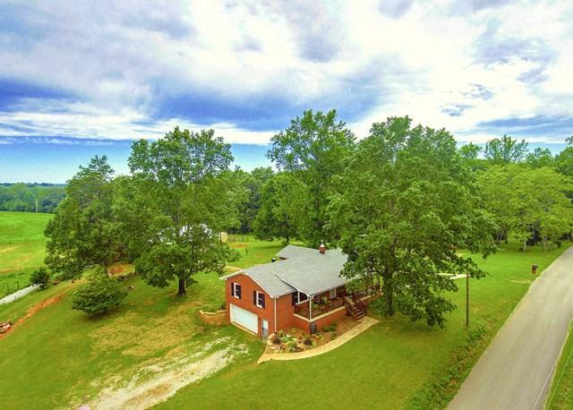 Частный односемейный дом для того Продажа на Address Not Available Sparta, Теннесси 38583 Соединенные Штаты