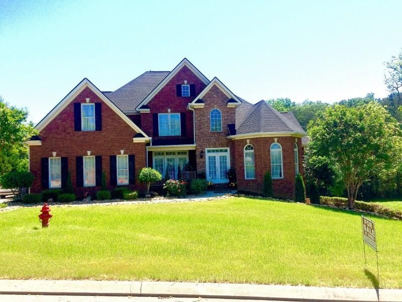 Single Family Home for Sale at Address Not Available Cleveland, Tennessee 37323 United States