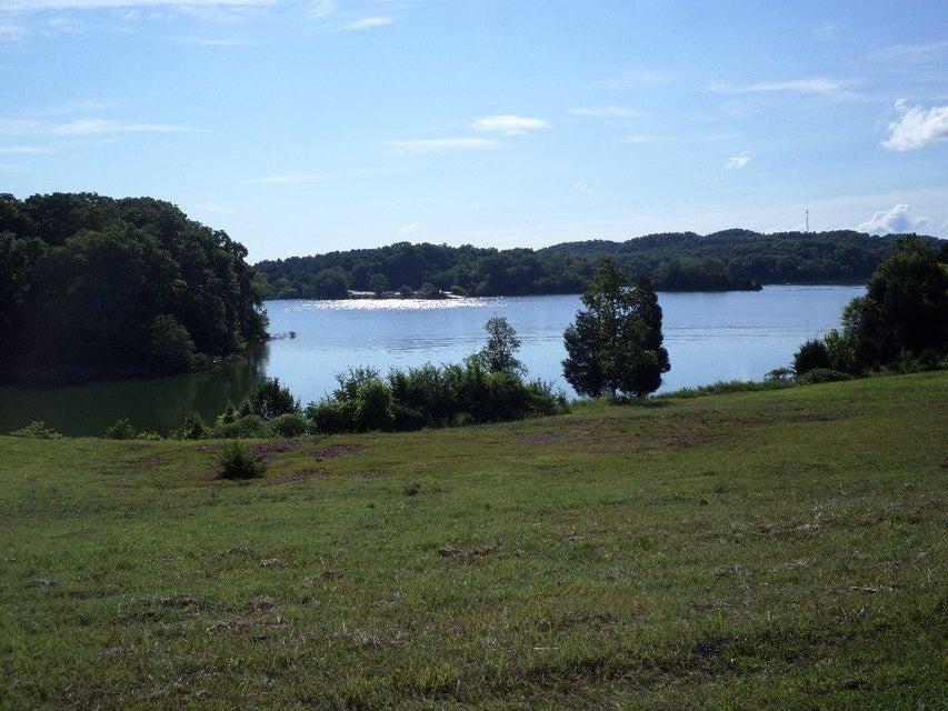 Земля для того Продажа на Lot 44 Majestic Lot 44 Majestic Dandridge, Теннесси 37725 Соединенные Штаты